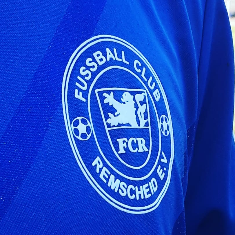 Den FC Remscheid am Herzen. Symbolfoto
